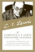 C S Lews Signature Classics