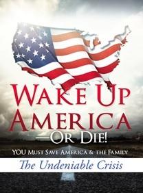 Wake Up America Crisis