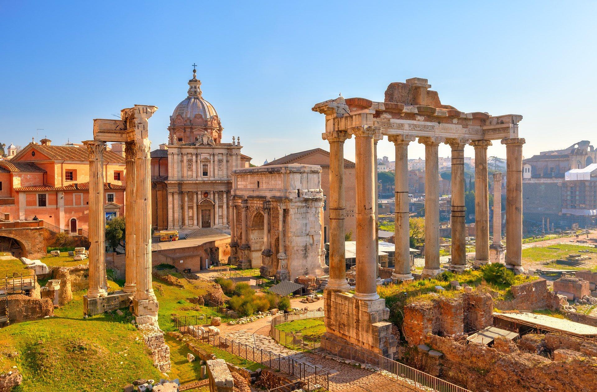 Roman Empire 2